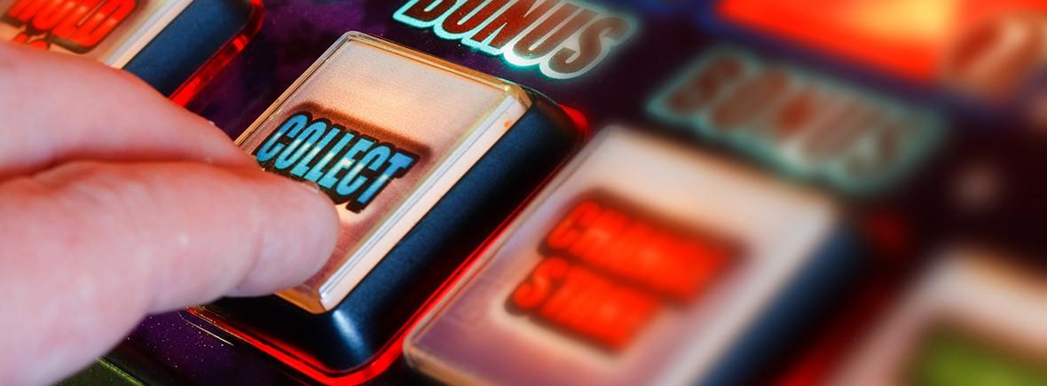 casino-spelmaskiner