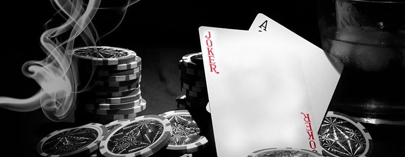 Casino - Kortspel